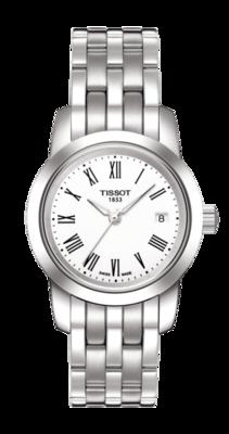 Наручные часы TISSOT CLASSIC DREAM LADY T033.210.11.013.00