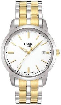 Наручные часы  TISSOT CLASSIC DREAM GENT T033.410.22.011.00