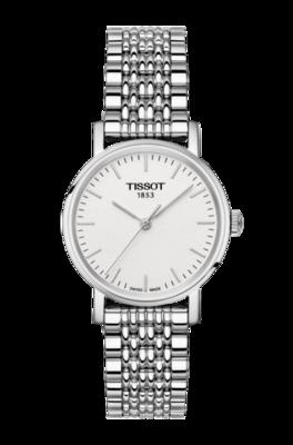 Наручные часы Tissot T109.210.11.031.00