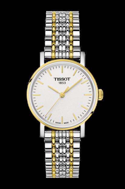 Наручные часы Tissot T109.210.22.031.00