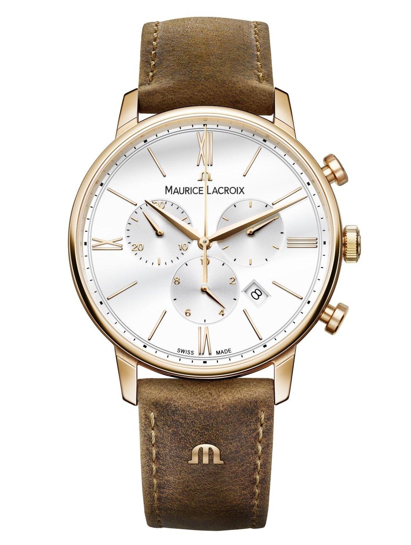 Наручные часы Maurice Lacroix EL1098-PVP01-113-1