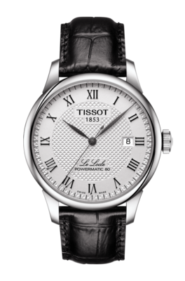 Наручные часы TISSOT LE LOCLE POWERMATIC 80 T006.407.16.033.00