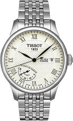 Наручные часы Tissot LE LOCLE T006.424.11.263.00