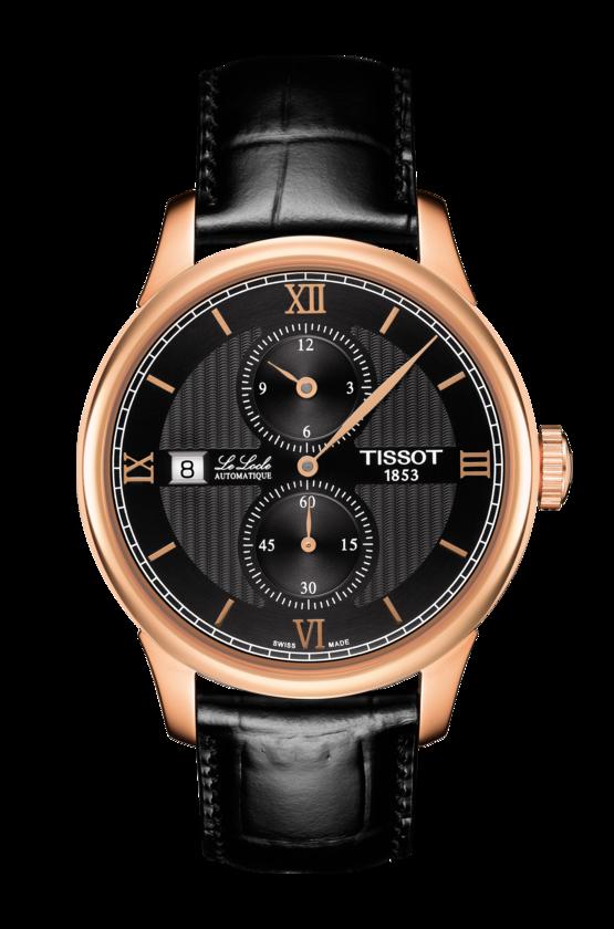 Наручные часы TISSOT LE LOCLE AUTOMATIC REGULATEUR T006.428.36.058.02