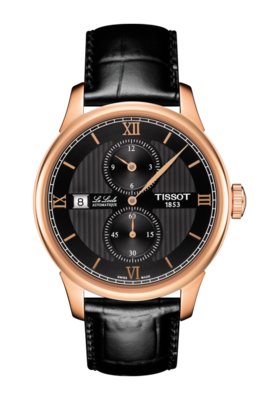 Наручные часы TISSOT LE LOCLE AUTOMATIC REGULATEUR T006.428.36.058.02