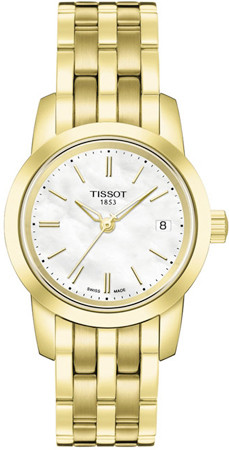 Наручные часы Tissot CLASSIC DREAM LADY T033.210.33.111.00