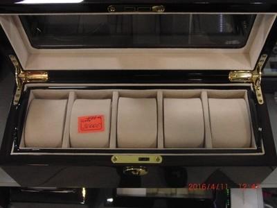 Шкатулка для часов LG-1-05EX