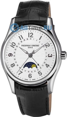 Frederique Constant Runabout Moonphase FC-330RM6B6