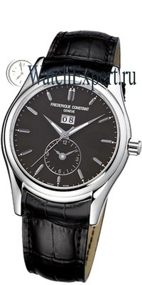 Frederique Constant Index Automatic Big Date FC-325B6B6