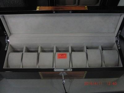 Шкатулка LG-7-7