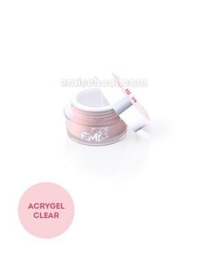 Acrygel Clear, 5/15/50 g.