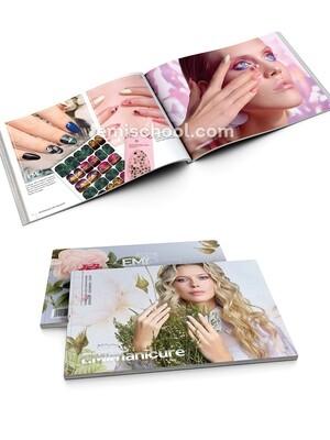 Digest-Catalog E.Mi-manicure, Spring/Summer 2019