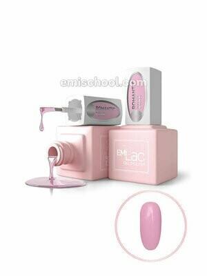 E.MiLac CW Romantic Pink #097, 9 ml.