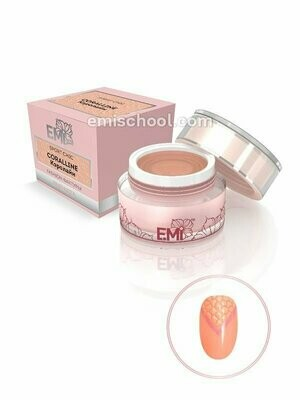 EMPASTA FT Sport Chic Coralline, 5 ml.