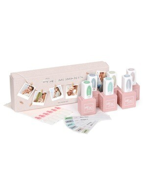 Set E.MiLac Moments, 6 ml.