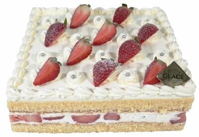 Strawberry Shortcake Standard 苺ショートケーキスタンダード