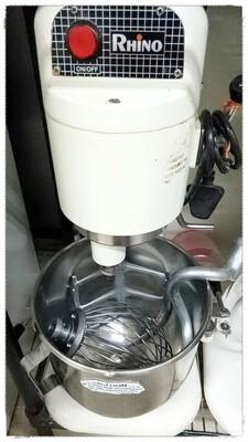 Rhino Mixer
