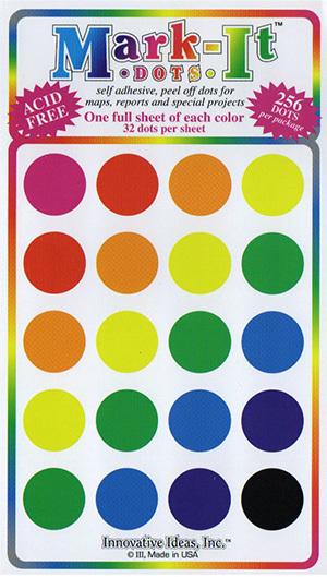 Big Dots 150
