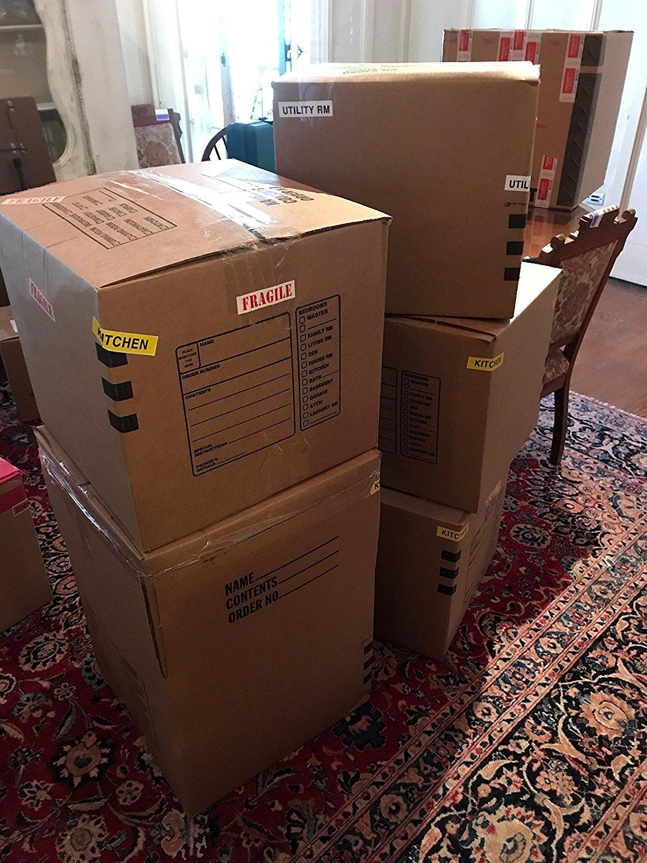 Pack N Move Bundle
