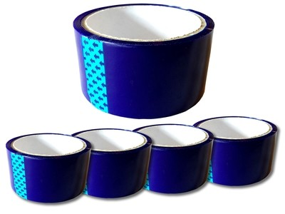 Tag-A-Room® Tape - Blue - (4 PACK)