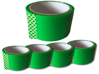 Tag-A-Room® Tape - Green - (4 PACK)