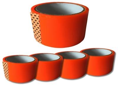 Tag-A-Room® Tape - Orange - (4 PACK)