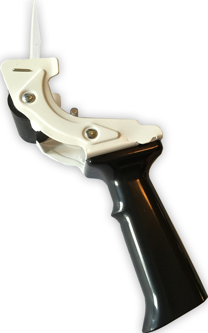 Tag-A-Room® Tape-Gun (Tape Dispenser) - For use w/ 3