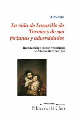 LAZARILLO DE TORMES / 12:30 / 11 DE FEBRERO, MARTES - (LISTA DE ESPERA)