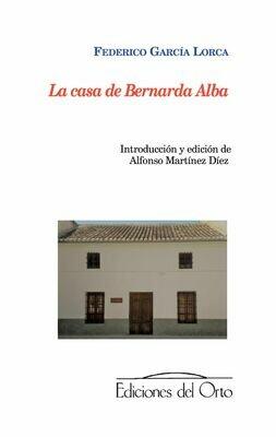 LA CASA DE BERNARDA ALBA / 10:30 / 20 DE FEBRERO, JUEVES