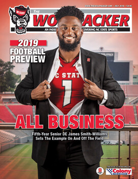 The Wolfpacker 2019 Football Preview