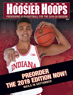 2019 Indiana Basketball Preview Magazine