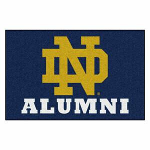 Notre Dame Alumni Mat