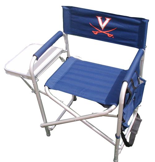 Virginia Cavalier Director Chair 3358