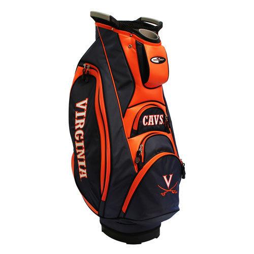 Virginia Cavalier Victory Golf Cart Bag 3215