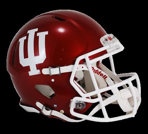 Indiana Revolution Speed Helmet by Riddell