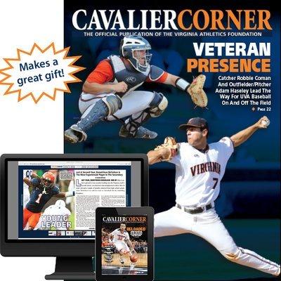 Cavalier Corner Fan Shop - Cavalier Corner Online