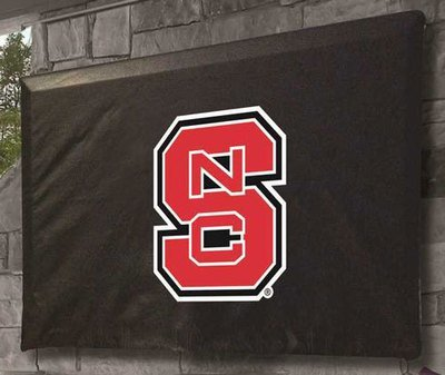 NC State TV Covers