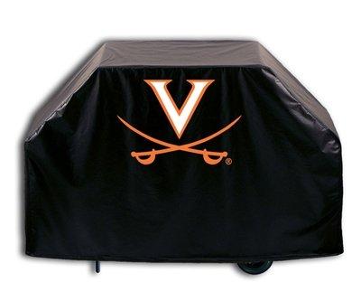 Virginia Cavalier Grill Cover
