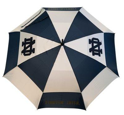 Notre Dame Golf Umbrella