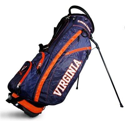 Virginia Cavalier Fairway Golf Stand Bag