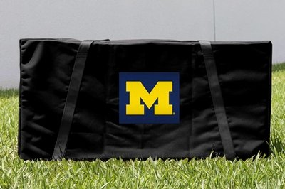 Michigan Cornhole Carrying Case