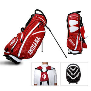 Indiana Fairway Golf Stand Bag