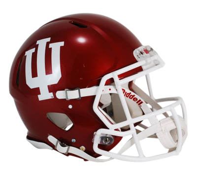 Indiana Revolution Speed Helmet by Riddell