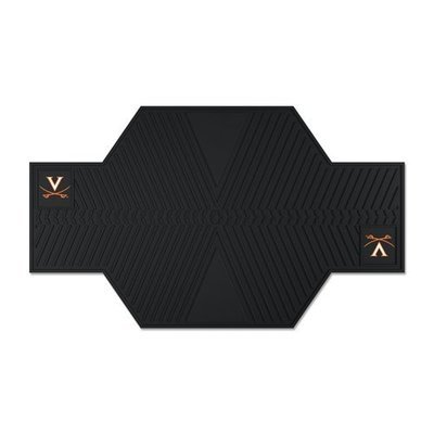 Virginia Cavalier Motorcycle Mat