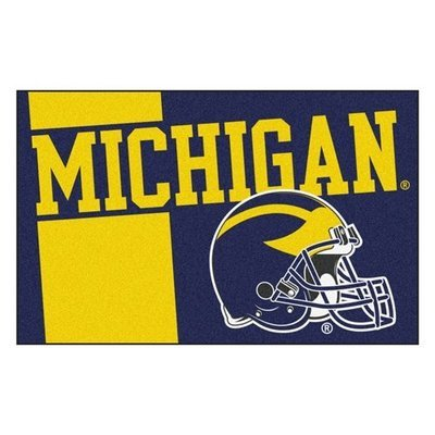 Michigan Uniform Mat