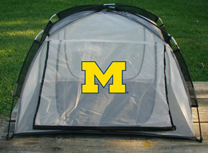 Michigan Food Tent