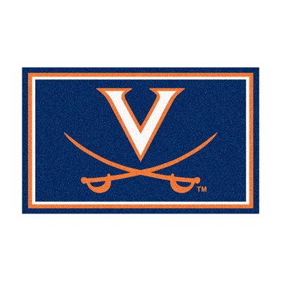 Virginia Cavalier Area Rug (2 sizes available!) 3261