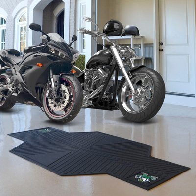 Notre Dame Motorcycle Mat