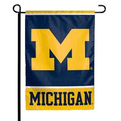 Michigan Garden Flag