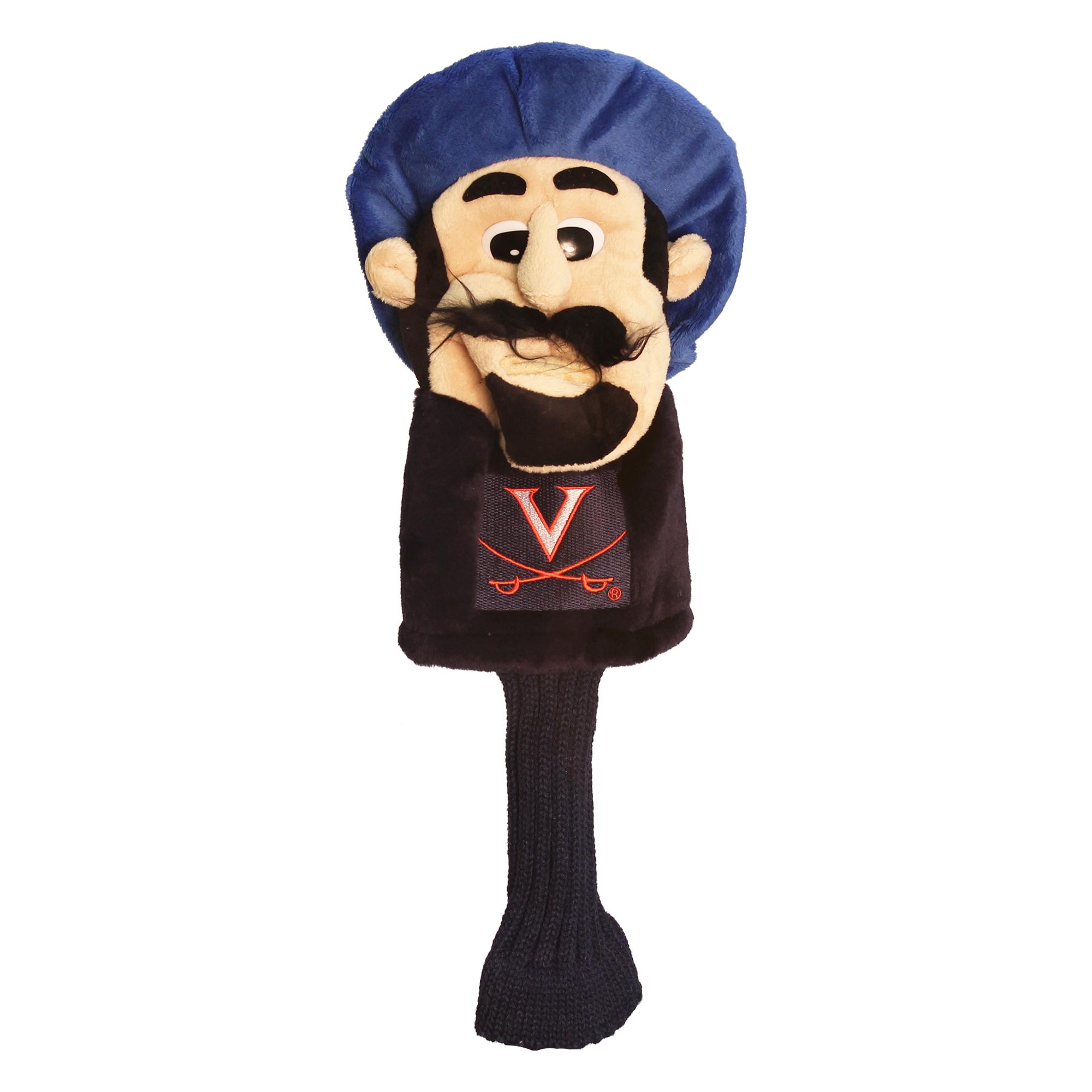 Virginia Cavalier Mascot Golf Headcover 3217